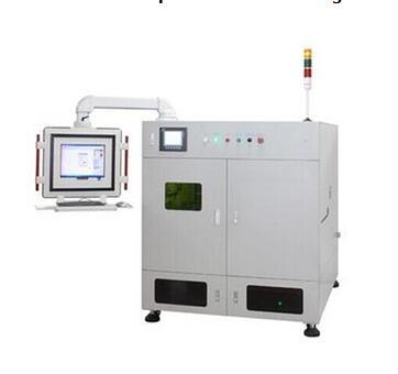 PCB High Automation Laser Marking Equipment