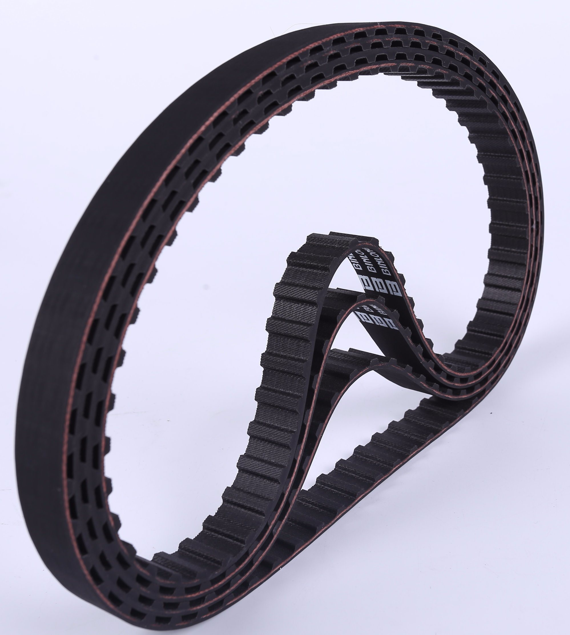 Industrial Rubber Timing Belt/Synchronous Belts pictures & photos