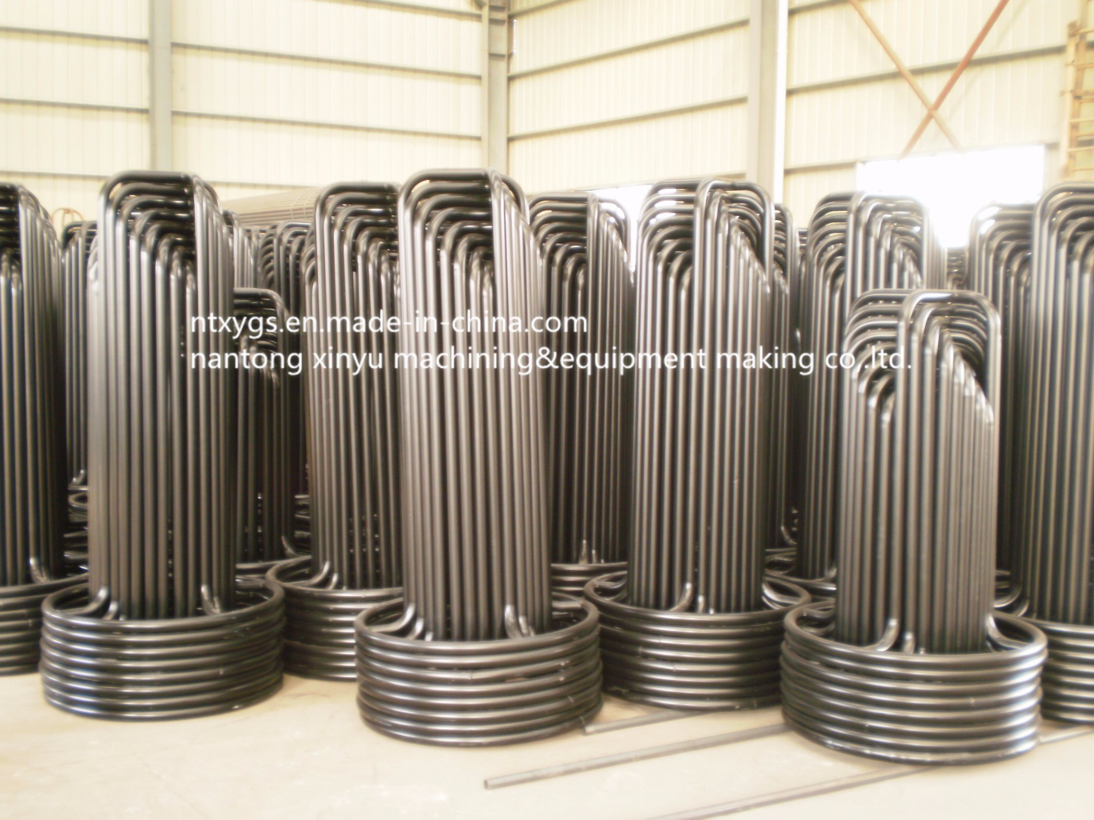 Factory Outlet Powder Coated Round Base Steel Wire Carrier