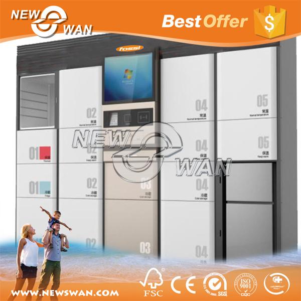 China Cheap Price Refrigerator Locker Fridge Locker Photos