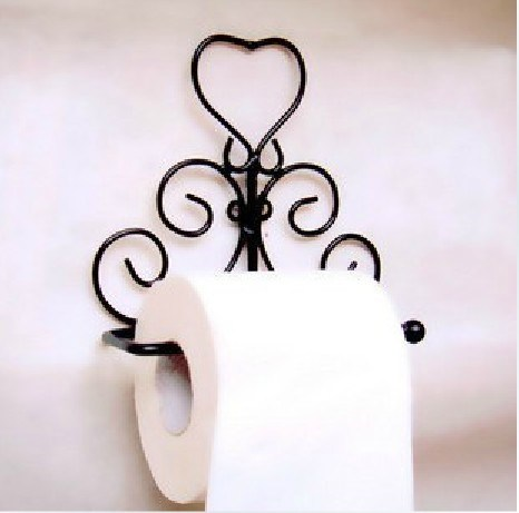 China Handmade Toilet Wall Handing Roll Tissue Holder China House