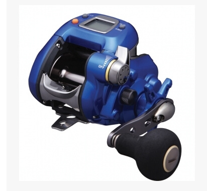 Electric Fishing Reel Electric Baitcasting Reel Fishing Tackle pictures & photos