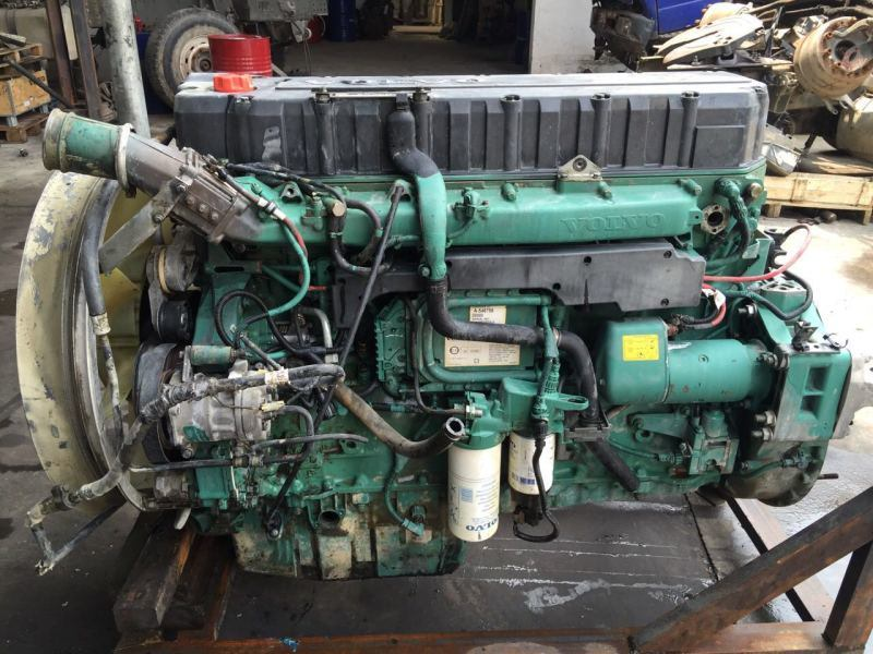 Ta Truck Service >> Volvo FM12 D12D Engine in China for Sale - China Volvo ...