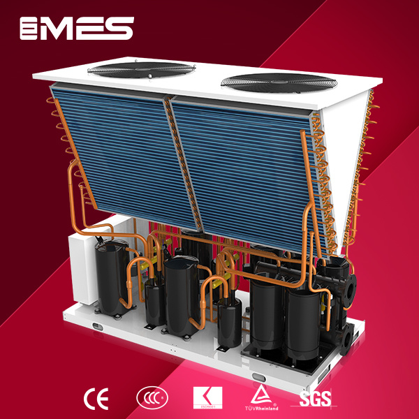 80 Deg C Air to Water Heat Pump Water Heater (High temperature)