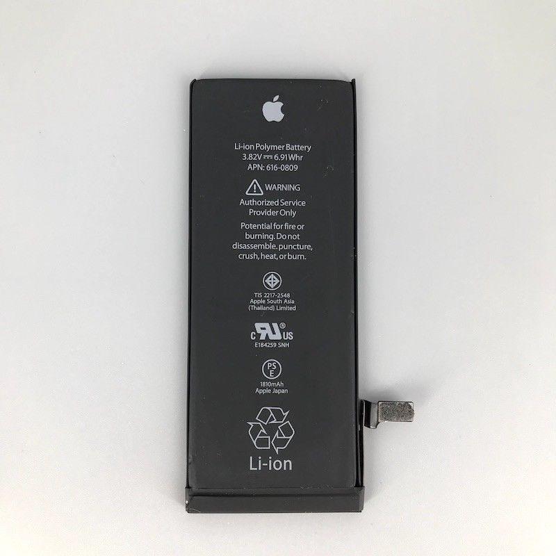 China Genuine Original Iphone 6 Oem Battery Replacement 1810mah China Battery Replacement And Iphone Battery Price