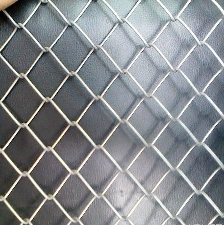China Steel Square Mesh/Wire Mesh/ Chain Link Wire Fencing/Fence ...