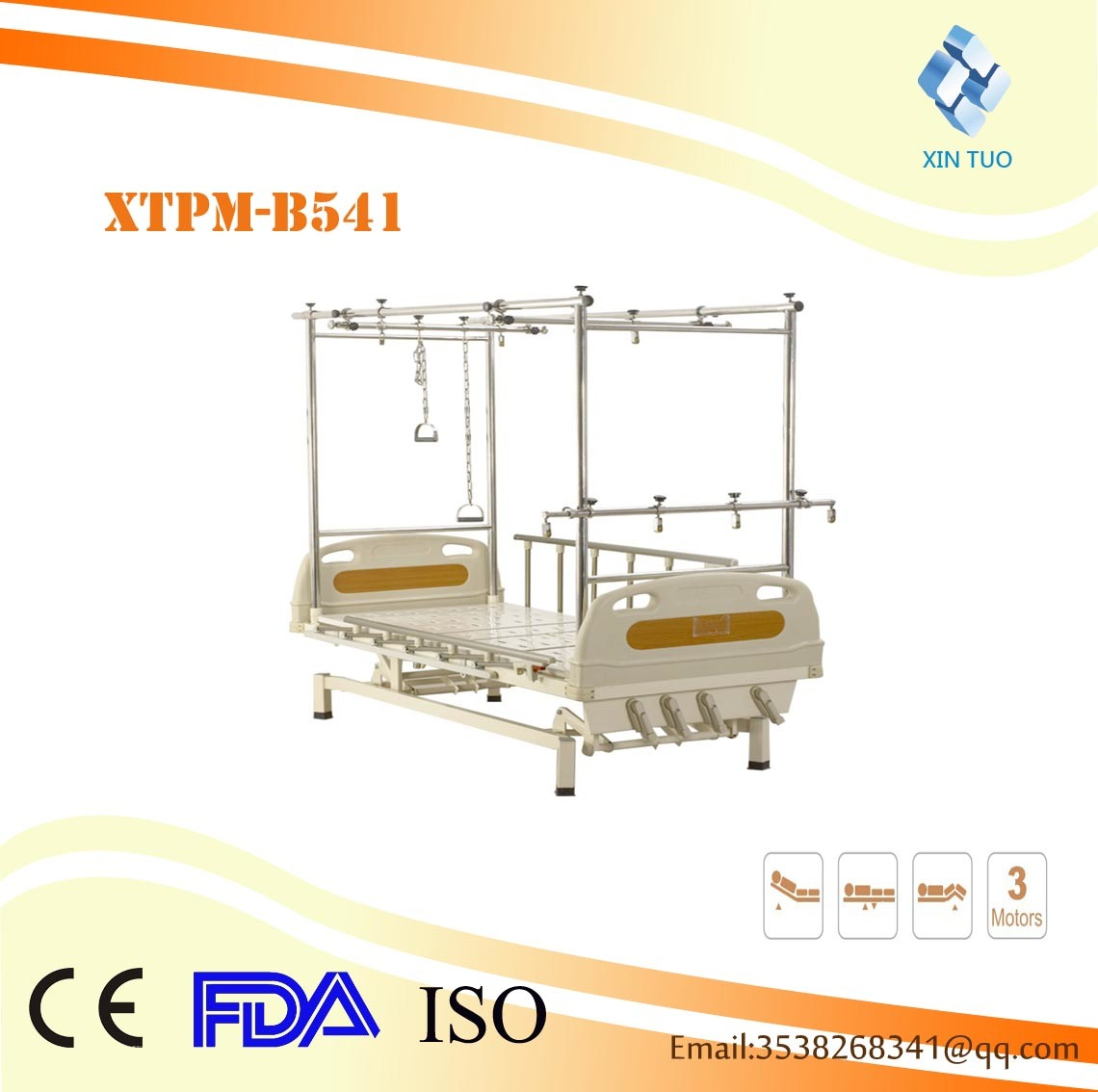 Manual Of Orthopaedics 34988 Robinair Ac Unit Wiring Diagram Array China Superior Quality Abs Three Function Rh Guangzhouxintuo En Made In