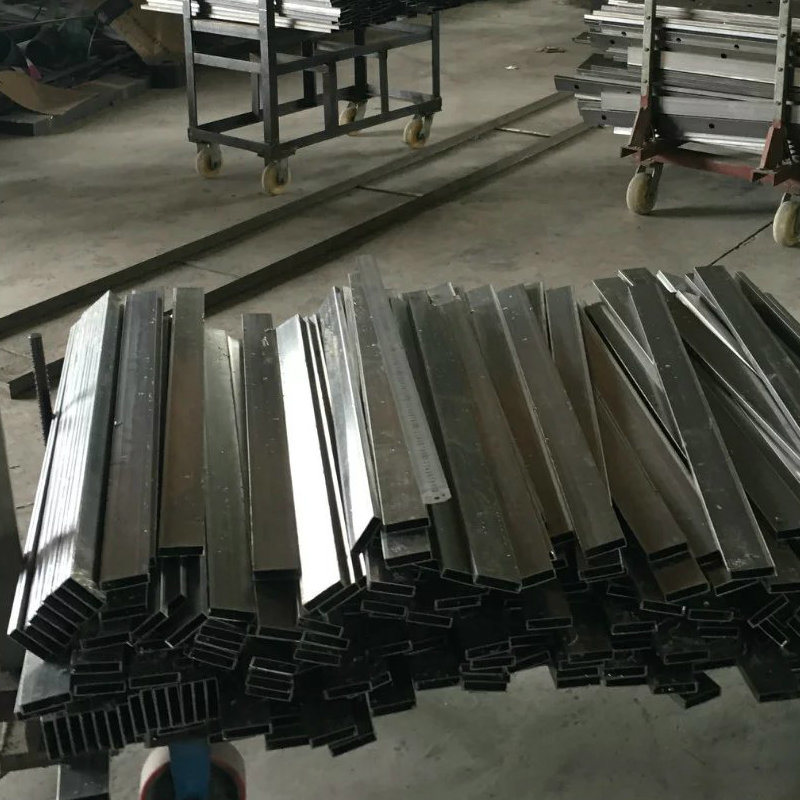 304 or 316 Stainless Steel Guardrail pictures & photos