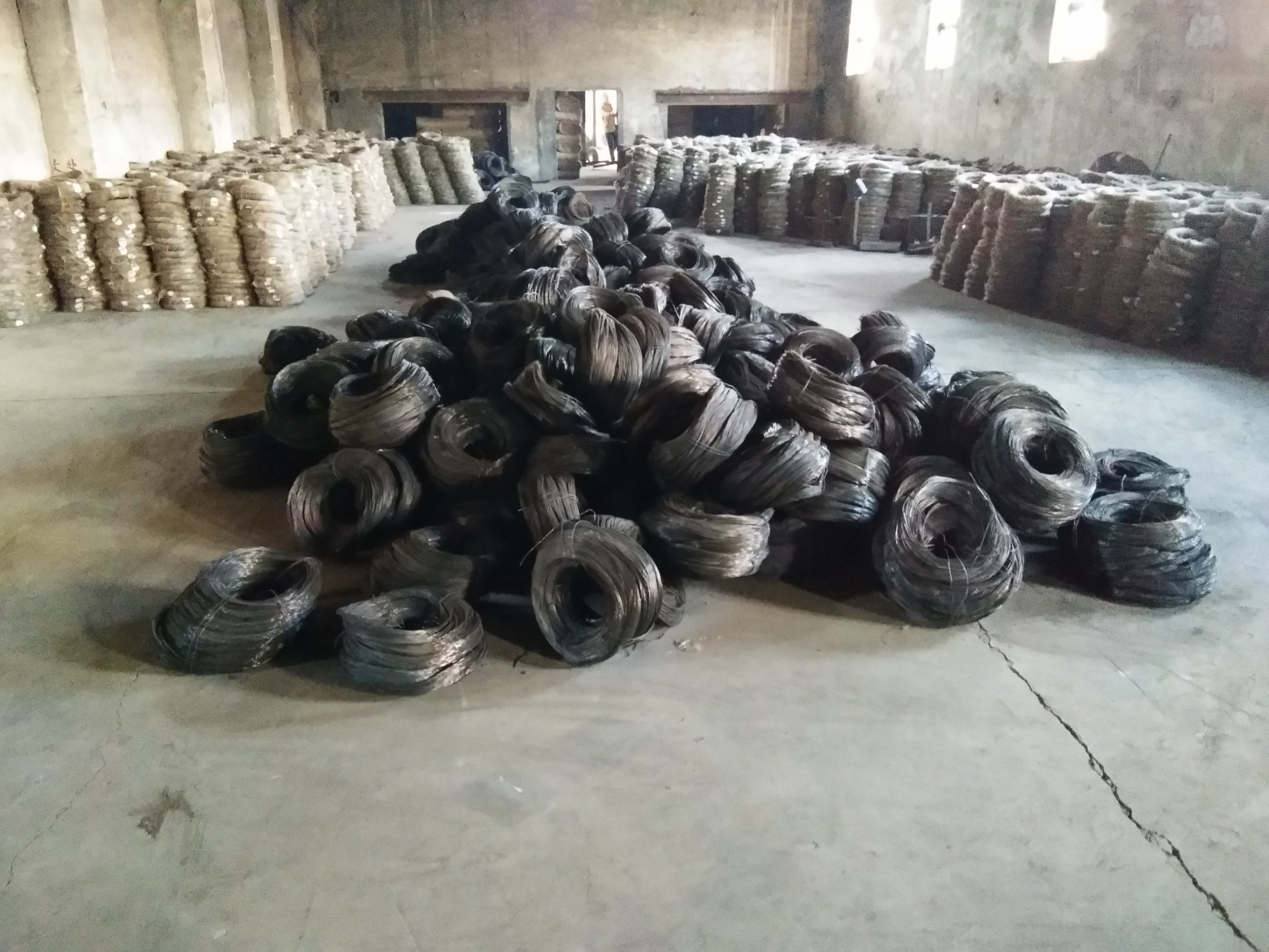 Best Quality Annealed Wire Factory