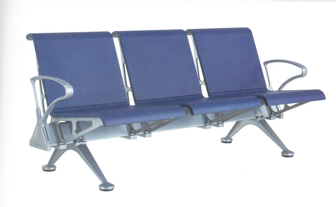 Incredible Hot Item High Quality 3 Seats Salon Polypropylene Waiting Room Bench Seating K203 Evergreenethics Interior Chair Design Evergreenethicsorg