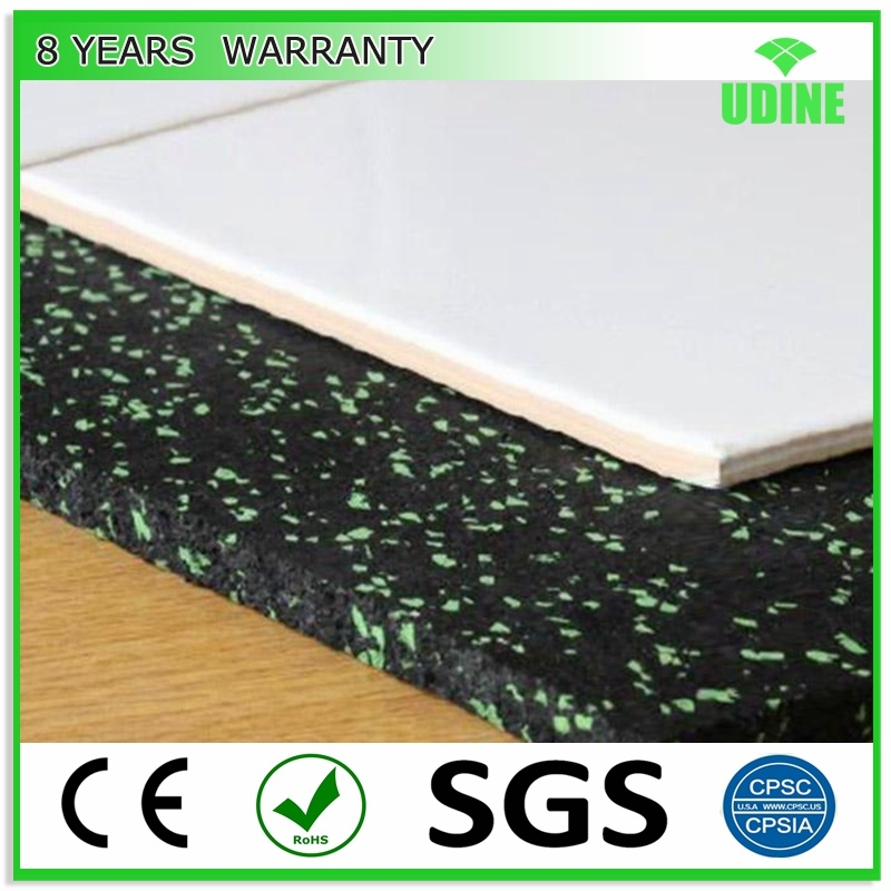 China Underlayment For Ceramic Tile China Rubber Mat Mat