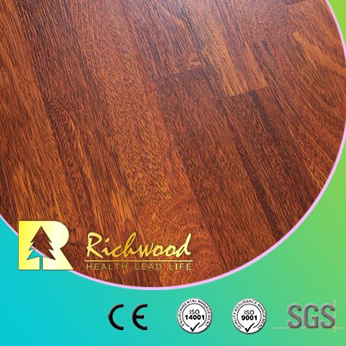 China 83mm E1 Ac3 Walnut Vinyl Maple Laminate Wooden Laminated Wood
