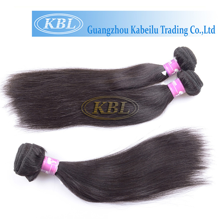 China Wholesale Natural Way Brazilian Romantic Angel Hair Extensions
