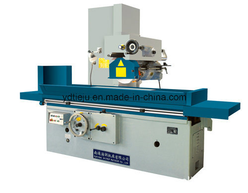 Hydraulic Surface Grinding Machine M7150 pictures & photos