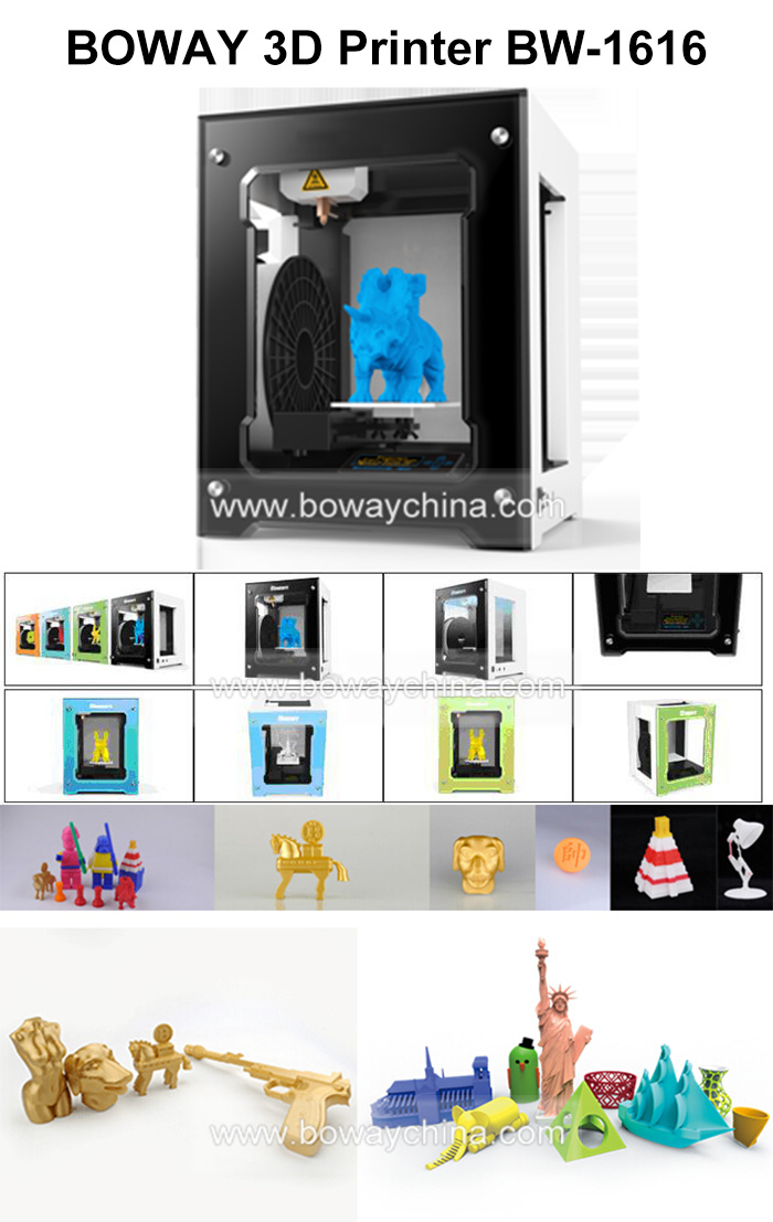 China Miniature Patterns Making Modeling Printing Machine