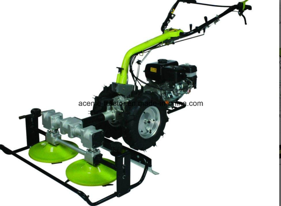 China 6 5hp 196cc Gasoline Loncin Grass Lawn Mower China