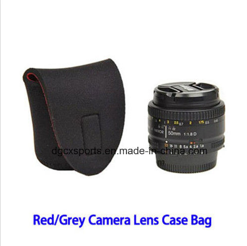 Comfortable Neoprene Camera Lens Case pictures & photos