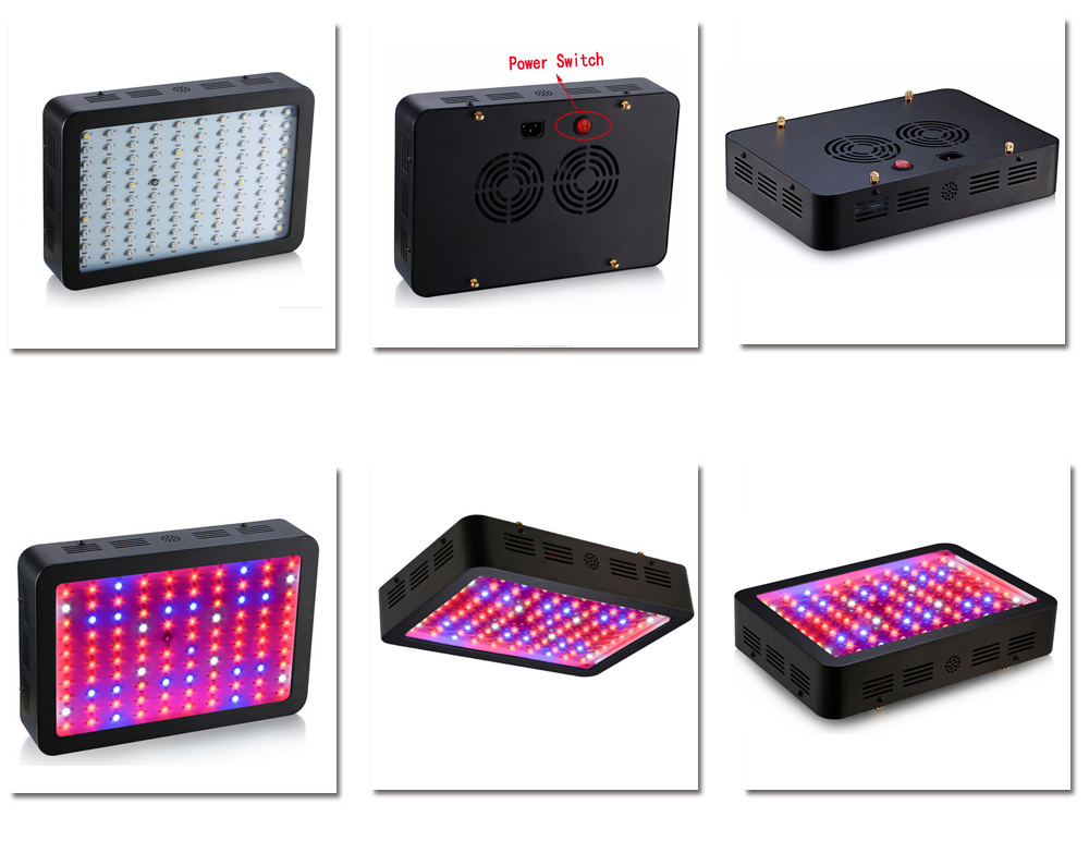 600W Full Spectrum High Yield LED Grow Light  sc 1 st  Magellen Intelligent Technology Co. Ltd. & China 600W Full Spectrum High Yield LED Grow Light Photos u0026 Pictures ...