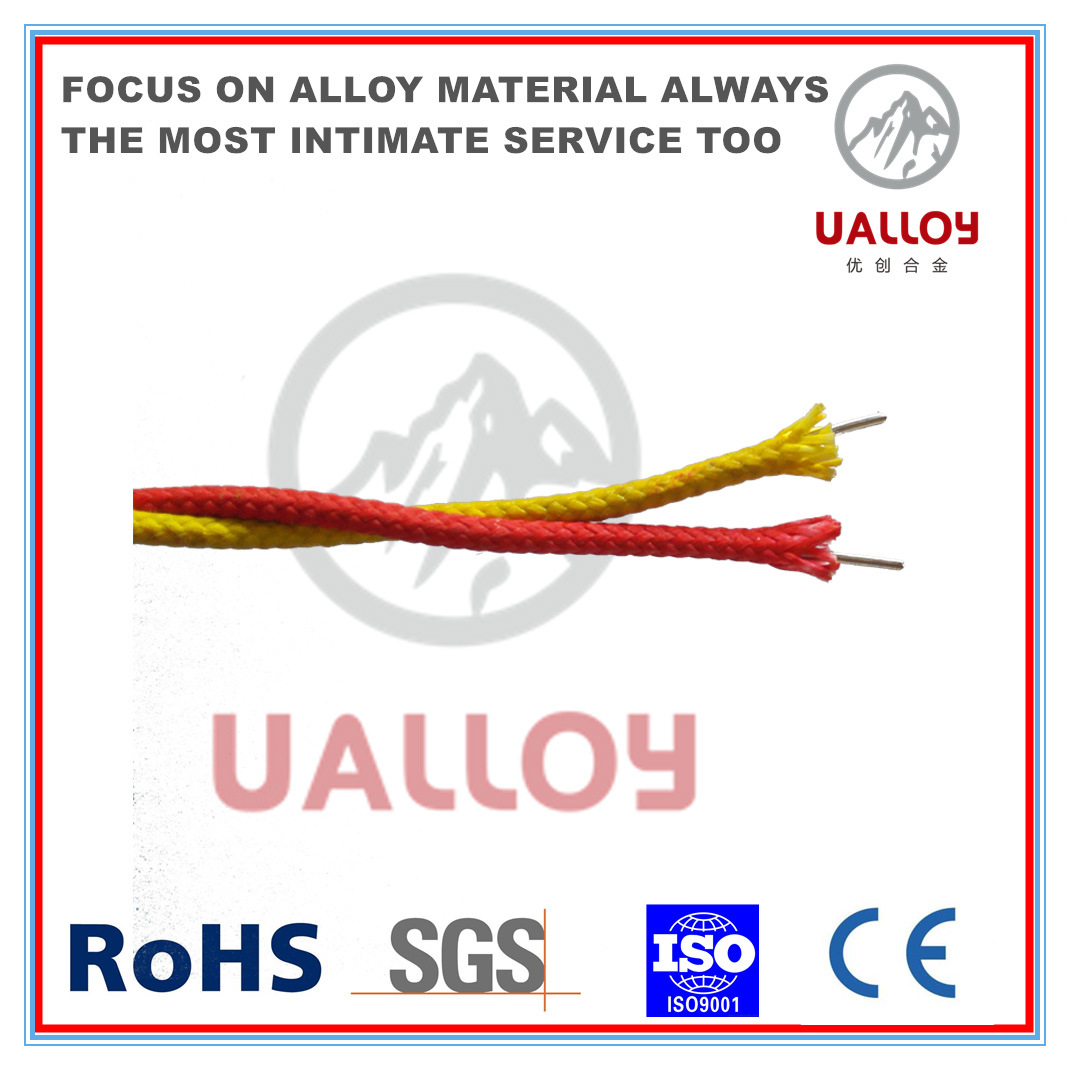 China (16AWG/18AWG/20AWG/22AWG/24AWG/26AWG) Type K Thermocouple ...