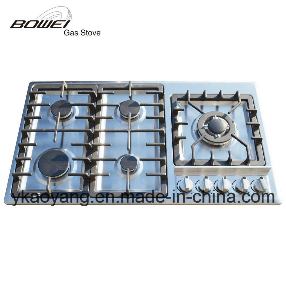 Chinese Burner Factory Price Stainless Steel Table Top Gas Stove ...