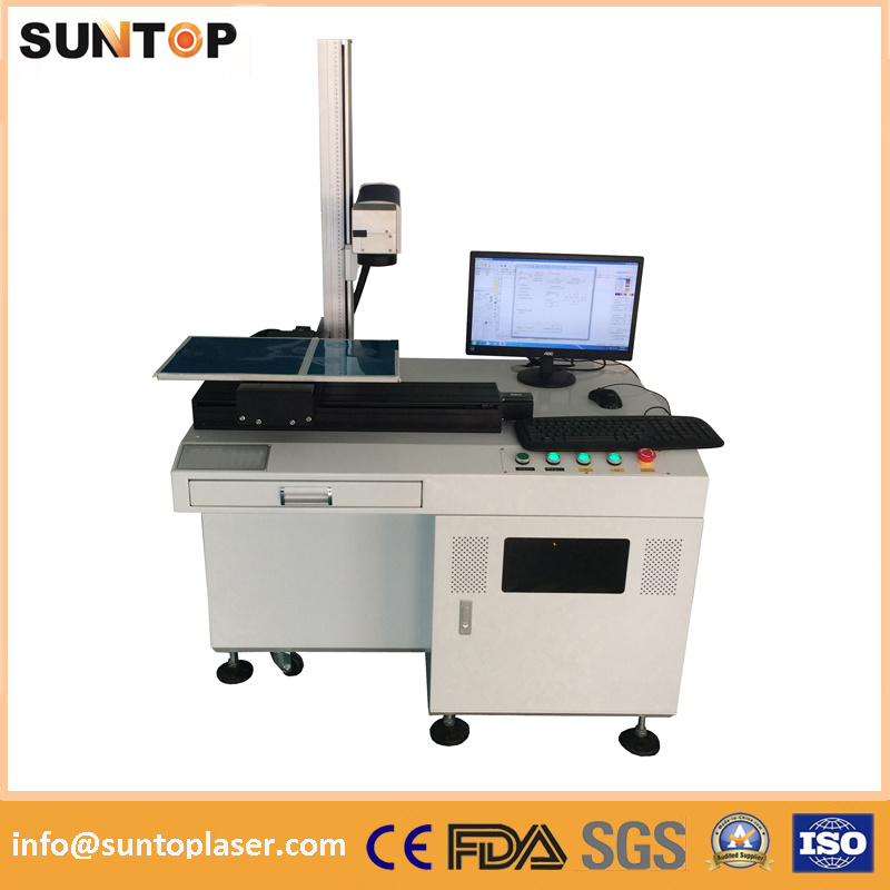 Laser Marking Machine/Laser Marker/Fiber Laser Marking Machine