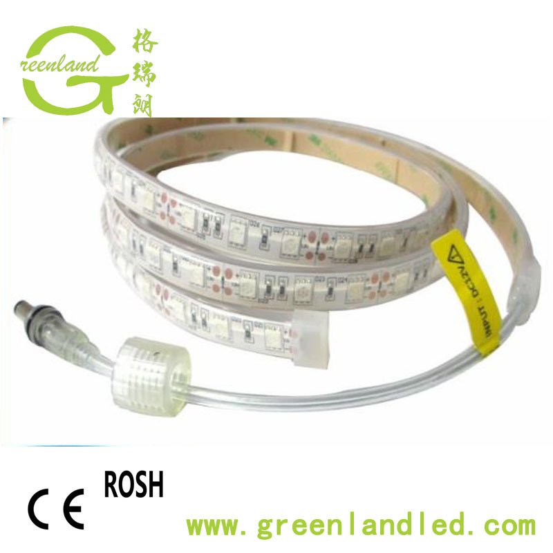 [Hot Item] Full Spectrum 5050 Plant Growth LED Strip Lighting with Red Blue  Color