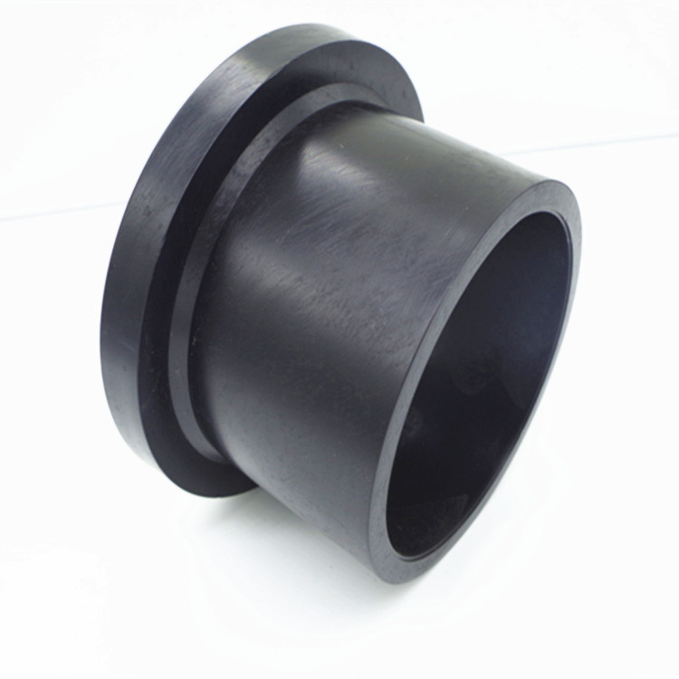 [Hot Item] HDPE Pipe Fittings Butt Welding Stub End Flange