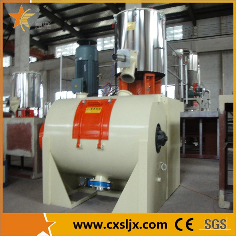 Horizontal Plastic Mixer Unit (SRL-W)