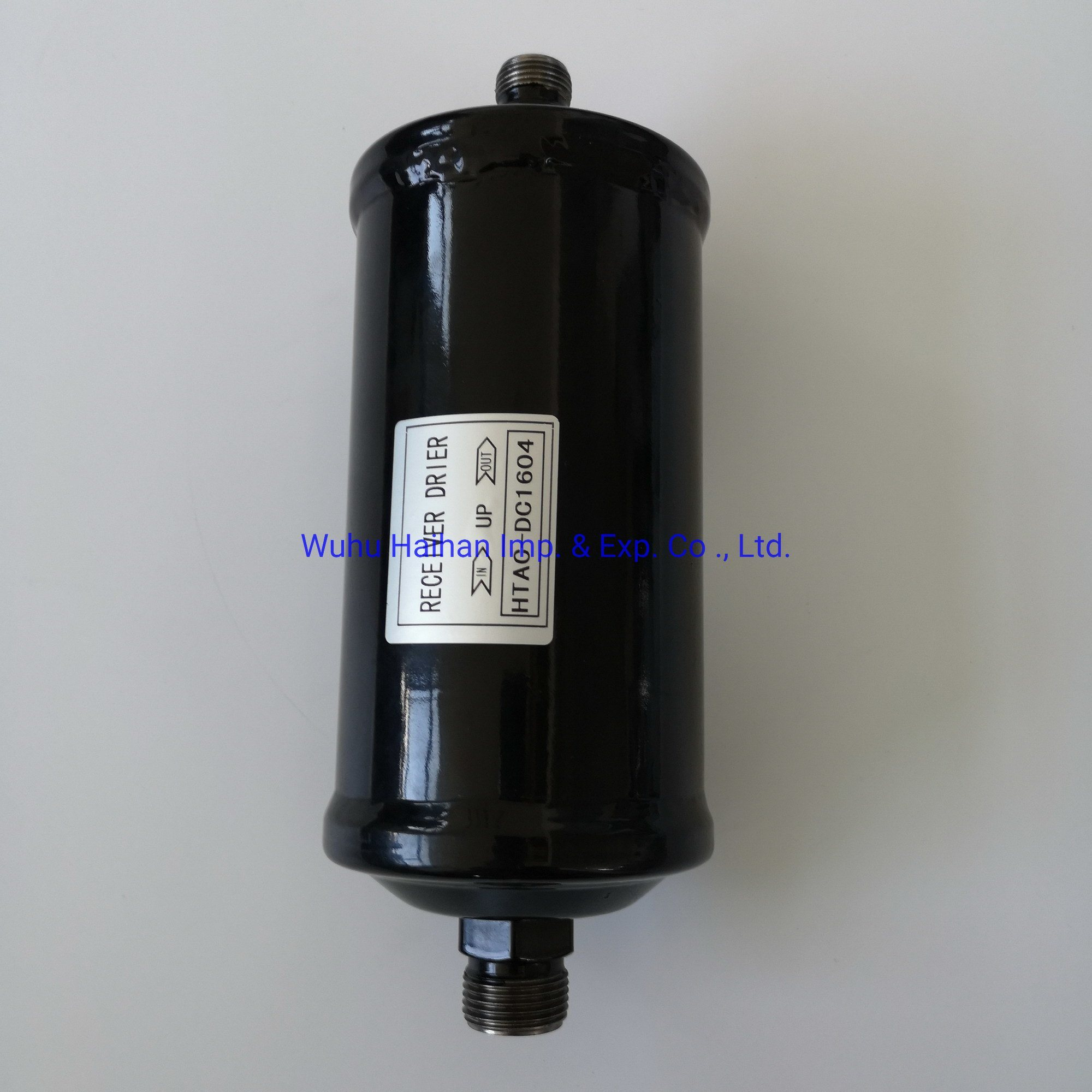 China Auto AC Parts Receiver Drier for Carrier 1400209000