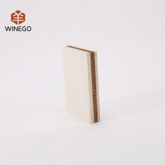 Soft Wood Damping and Sound Insulation Board