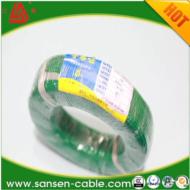 China H07V-K, Electric Wire, House Wiring, 450/750 V, Class 5 Cu/PVC ...