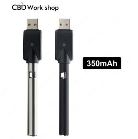 [Hot Item] E Cig Cbd 510 Thread Buttonless Vaporizer Battery Stylus Bud  Touch Vape Pen Battery Wholesale China New Products Lu1