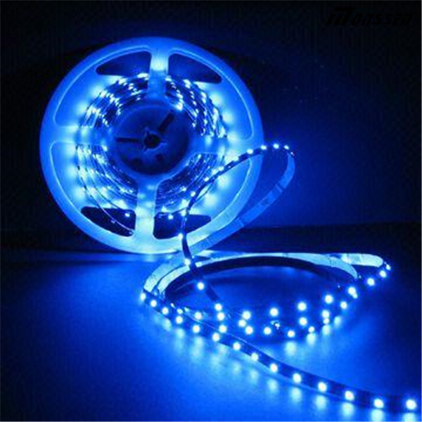 Waterproof UV 12V Flexible 5050 LED Backlight pictures & photos