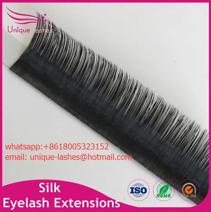 4c929e7c531 ... China Prime Silk Mink Individual Eyelashes Extensions Ultra Thin ...
