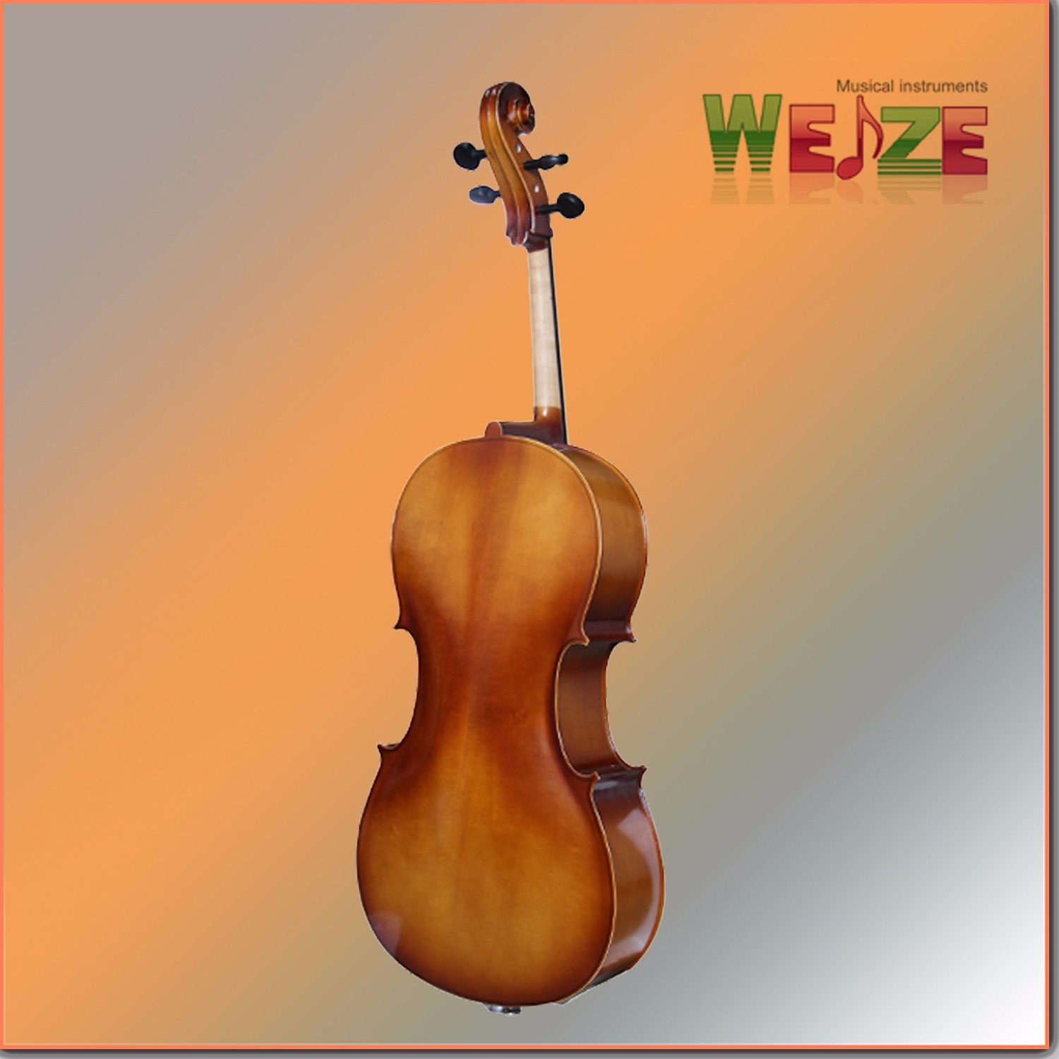 4/4popular Plywood Cello