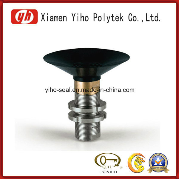 Aluminum Metal Bonded Rubber, NBR90 / Silicone Products, Car/Auto Spare Parts