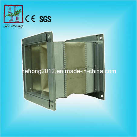 China Canvas Flexible Duct Connectors For Ventilation Hhc