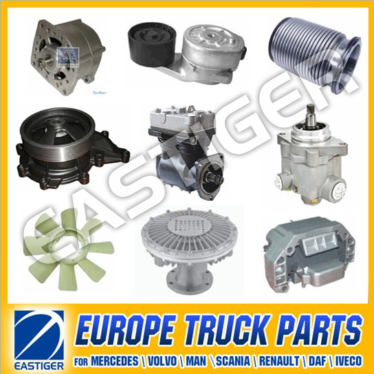 China Over 400 Items Truck Parts for Scania Engine Parts - China ...