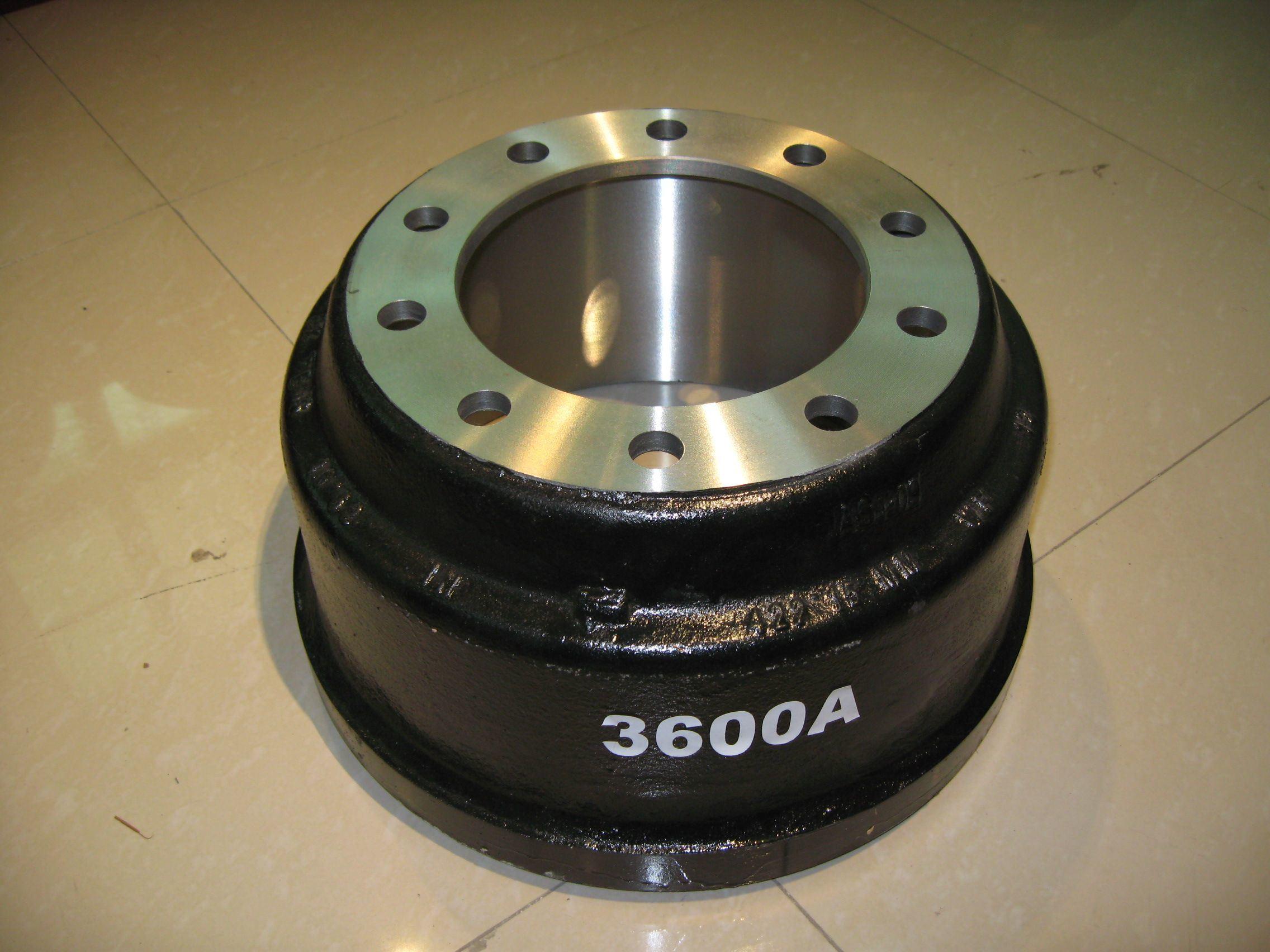 China Gray Iron Brake Drum Oem 3782x For Webb Semi Trailer Fuel Filters