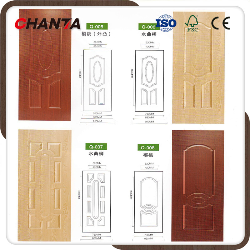 China Wooden Doors Design Melamine Door Skin From China Photos ...
