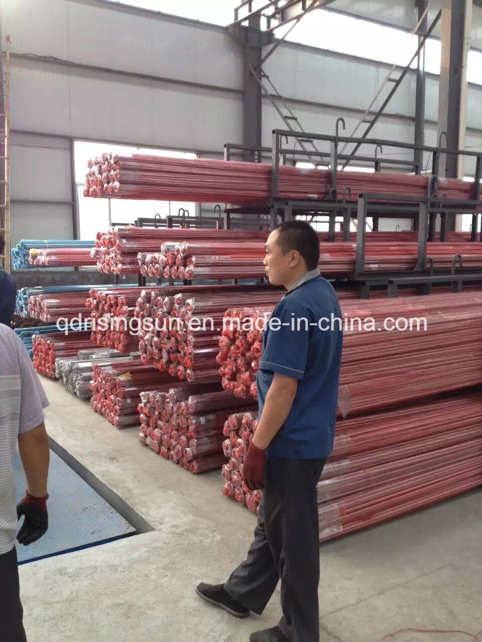 201stainless Steel Square Pipe pictures & photos