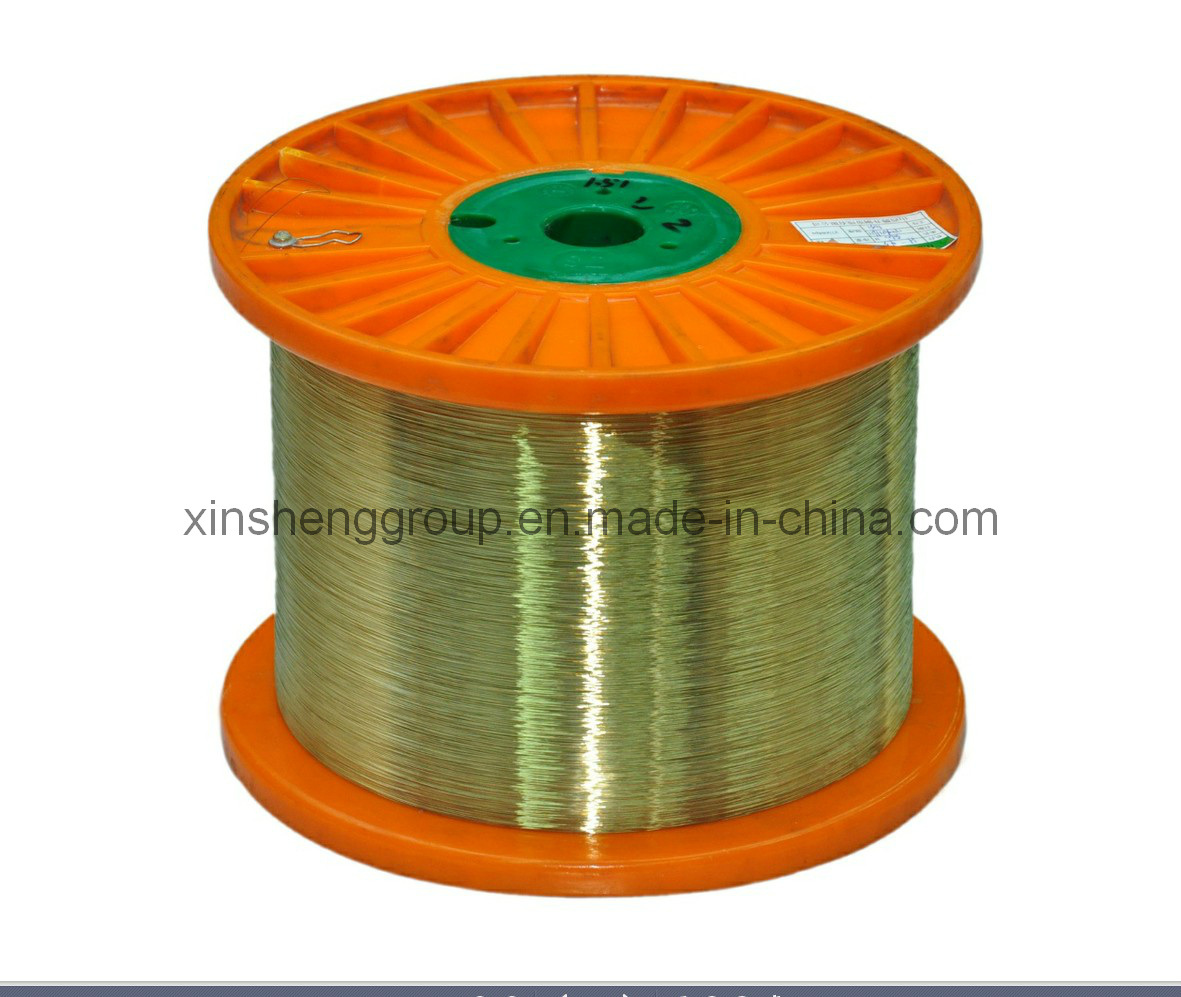 Rubber Hose Steel Wire (0.295mm) , Hose Wire