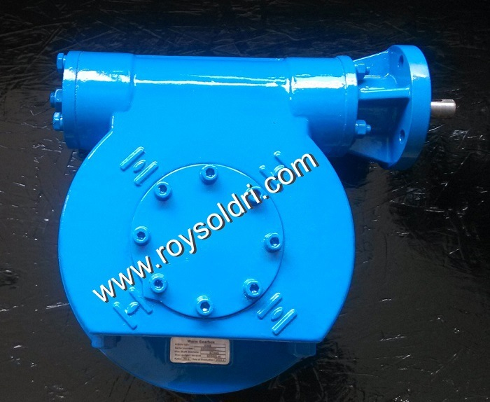 High Quality Worm Gearbox