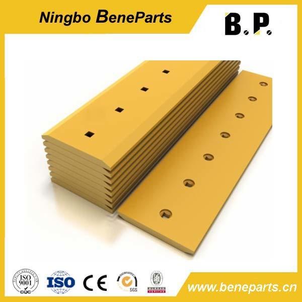 [Hot Item] 195-70-12492 Wear Resistant Parts Bucket Cutting Edge