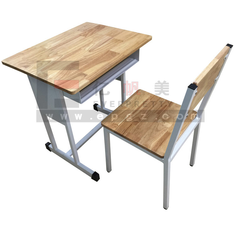 China Standard Size Of School Chair Old Wooden Chairs For College Students Furniture