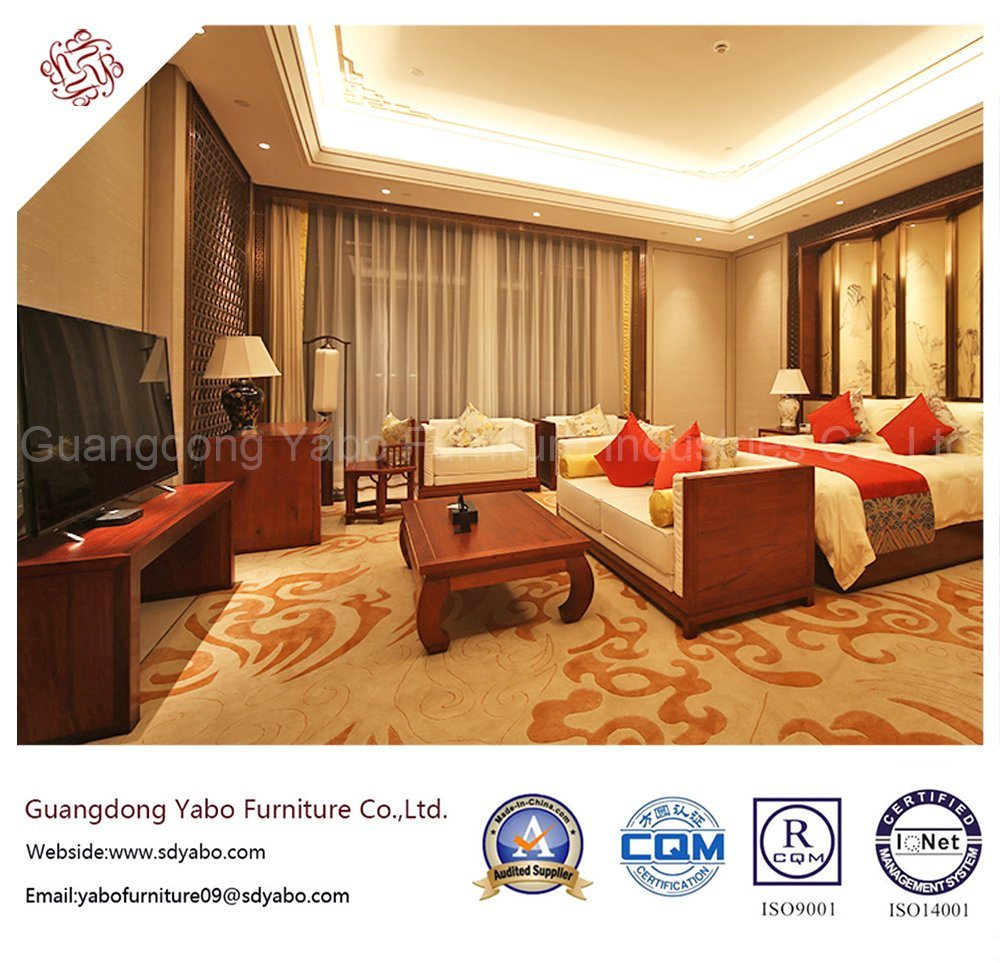 chinese bedroom furniture. Chinese Style Hotel Bedroom Furniture With Classic Design (YB-GN-2)