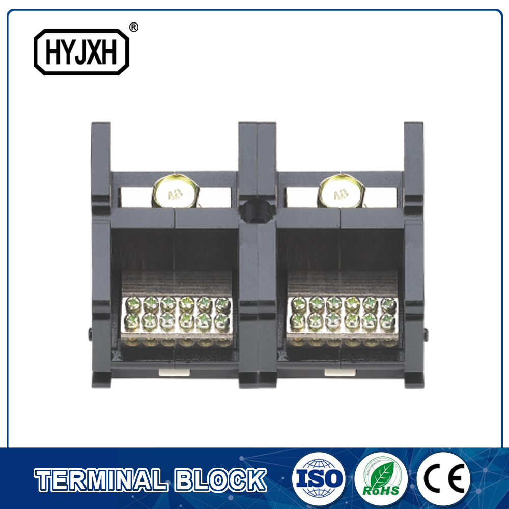 China Heavy Current Single Phase Multi Household Meter Terminal ...