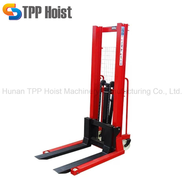 China Lift Tools Fork Length 900mm Hand Hydraulic Forklift - China ...