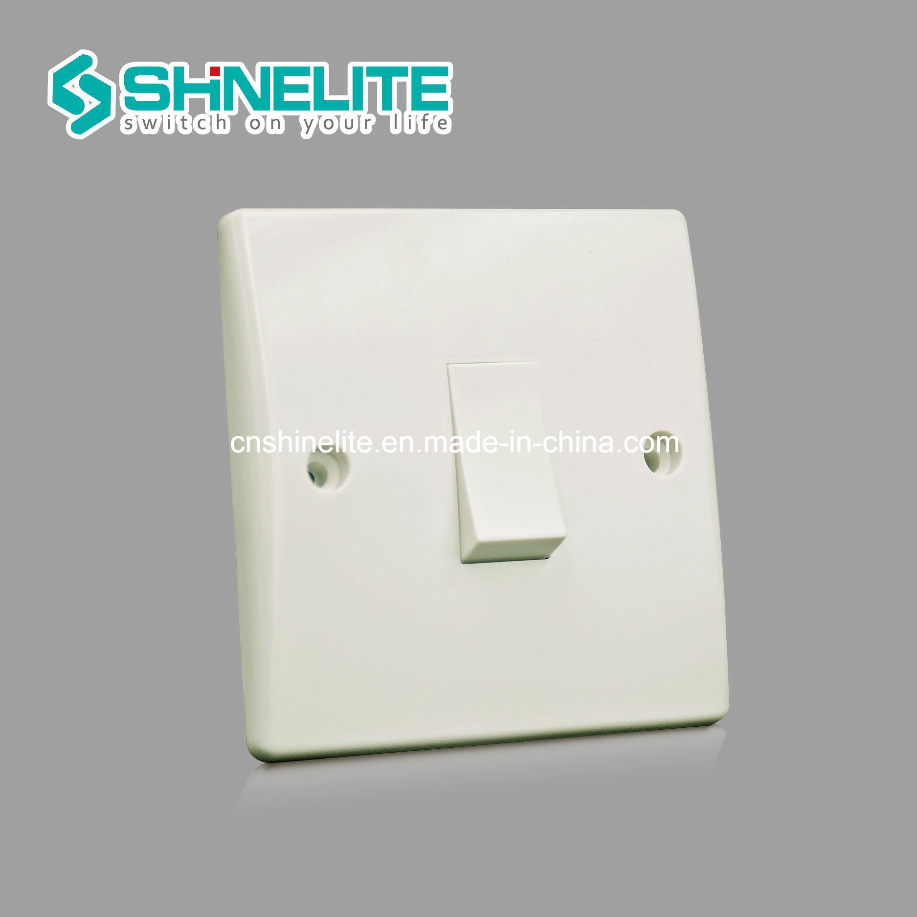 Push Button Switch - China Switch, Wall Switch Manufacturers ...