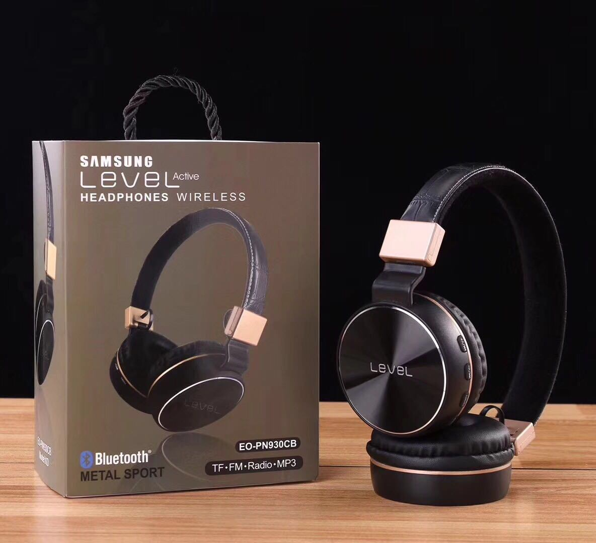 China Stereo Headset For Samsung Level Active Headphone Wireless China Wireless Headphone And Bluetooth Headphone Price